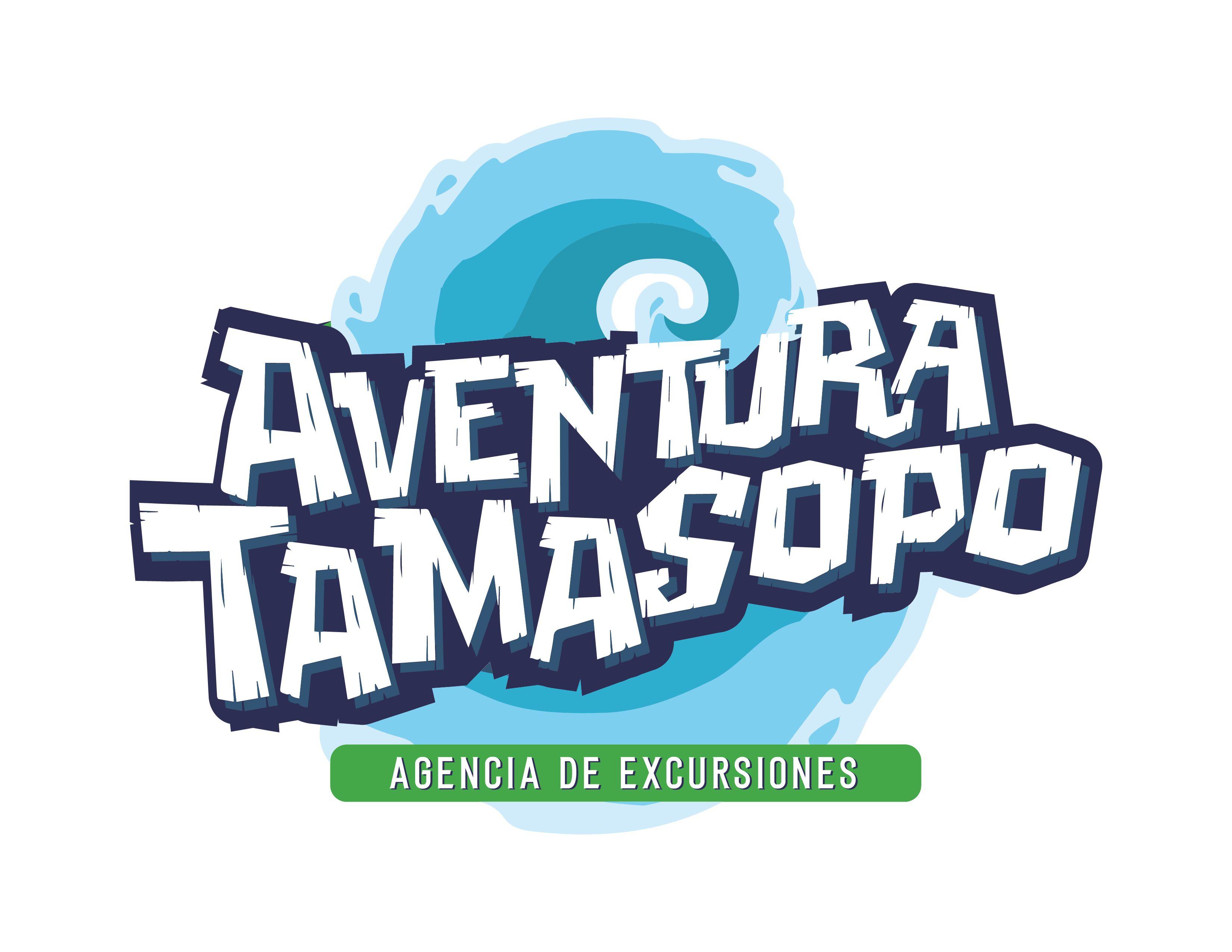 Aventura Tamasopo